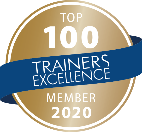 Trainers Excellence Top 100-Siegel 2020